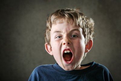 Positive Parenting When Kids Become Argumentative